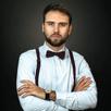 Щербина Давид Володимирович